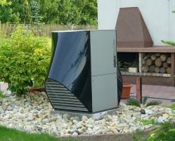 Systémy s nuceným větráním a chlazením