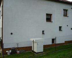 Systémy pro nízkoenergetické, pasivní a nulové domy
