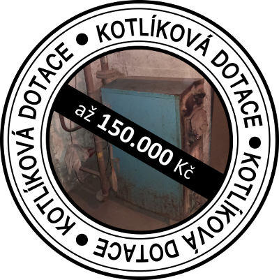 Autorizovaný dodavatel dotovaných tepelných čerpadel